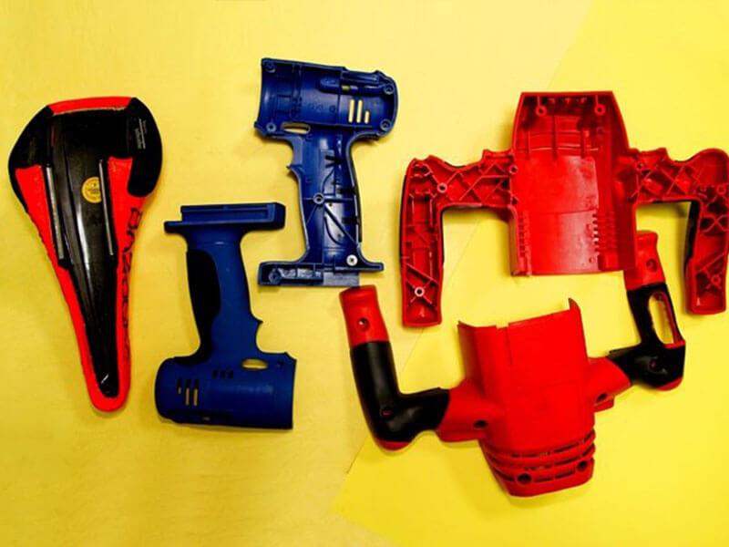 multi-component-molding