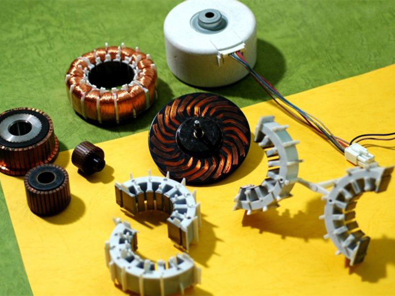 thermoset-injection-molding