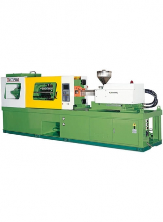 SM Series Horizontal Injection Molding Machine