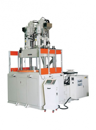 Multi-Color Injection Molding Machine (Multi-Component)