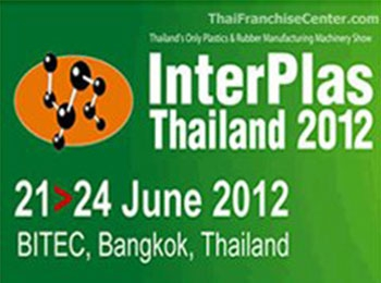 INTERPLAS THAILAND 2012