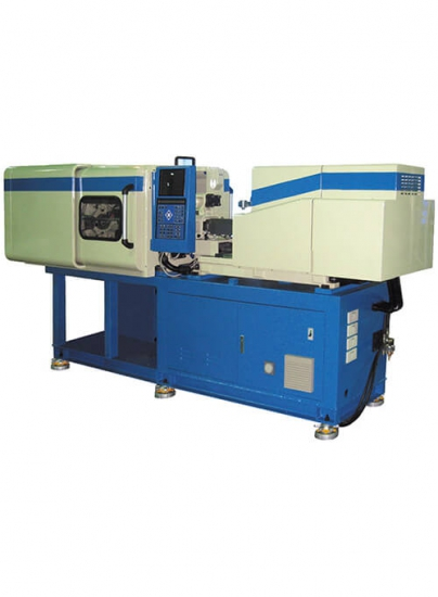All-Electric Horizontal Injection Molding Machine