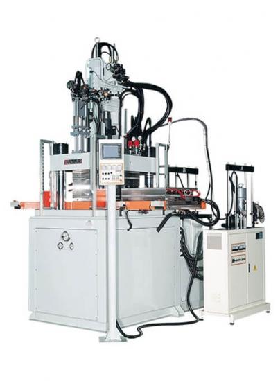 立式液态矽橡胶成形机