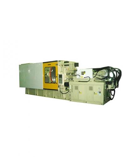 Multi-Color Horizontal Injection Molding Machine